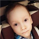 Артем Халиулин, детский церебральный паралич, требуется лечение, 199430 руб.