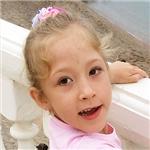 Кира Платонова, детский церебральный паралич, требуется лечение, 199430 руб.
