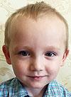 Амир Иззатуллин, тяжелый врожденный порок сердца, спасет эндоваскулярная операция, 468195 руб.