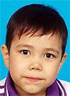 Арслан Биембетов, врожденный порок сердца, спасет эндоваскулярная операция, требуется окклюдер, 160989 руб.