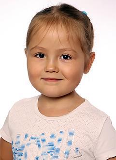 Амира Хабирова, 6 лет, врожденный порок сердца, спасет эндоваскулярная операция, требуется окклюдер. 197470 руб.