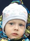 Андрюша Матвеенко, 4 года, детский церебральный паралич, эпилепсия, требуется лечение. 199430 руб.