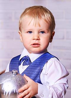 Дима Шемякин, 4 года, сахарный диабет 1-го типа, требуются расходные материалы к инсулиновой помпе на год. 133675 руб.