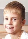 Ваня Тихонов, детский церебральный паралич, требуется лечение, 199430 руб.