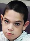 Рустам Ибрагимов, 9 лет, врожденный гиперинсулинизм, симптоматическая фокальная эпилепсия, спасет лекарство. 508704 руб.