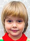 Рома Тихонов, 3 года, врожденная двусторонняя косолапость, рецидив, требуется лечение. 206150 руб.