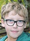Матвей Дусь, 12 лет, сахарный диабет 1-го типа, требуются расходные материалы к инсулиновой помпе на полтора года. 155165 руб.