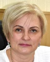 Ирина Валентиновна Крючкова
